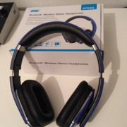 Auriculares Inalambricos August EP 650