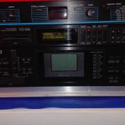 Sintes y tarjetas Casio, compatible guitarra Casio pg380