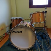 Sonor Phonic Centennial Vintage