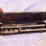 Flauta travesera Yamaha M.371