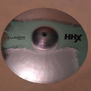 "100% NUEVO - REGALADO!! >>> Sabian HHX Evolution Crash de 16"""