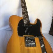 Telecaster-Stratocaster