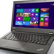 Hackintosh Lenovo ThinkPad T440p i5-i7 / 4-16GB RAM / HD-SSD