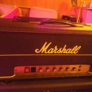 marshall jmp 1978