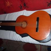 Guitarra Española ADALID