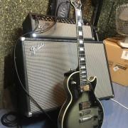 Fender Tremolux Blackface 1963