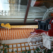 1983 Fender Squire Japan