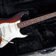 Fender American Standard Stratocaster prácticamente NUEVA