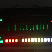 Caja de ritmos Roland TR-8