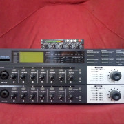 SoundSkulptor 5176 comp tipo 1176 serie 500 y Steinberg Mr816x