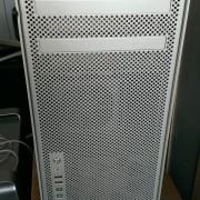 Mac Pro 3.46GHz 12 cores/48gb Ram/512 SSD/NVME /UB3+1 año Garantia+envio