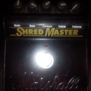 Shred Master Marshall