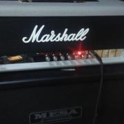 Marshall Jubilee 2555x Reissue