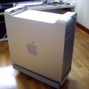 Mac pro 1.1 para piezas.