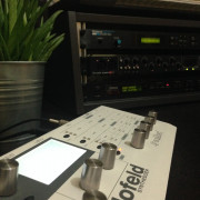 Vendo rack: Roland mks-50 , Yamaha tx81z , Focusrite Scarlett 18i20