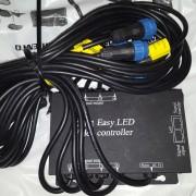TARJETA HC102 PARA CORTINA LED
