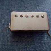 Pastilla Gibson 490R por 498T