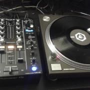 DJM-450 + dvs recordbox