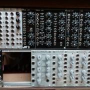 Vendo/Cambio Sintetizador Modular Eurorack DOEPFER + MFB + OTROS