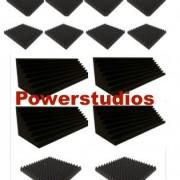 Kit súper promoción 10 paneles 7cm mas 4 trampas de 100x30x30+envío incluido