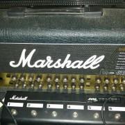 O cambio Marshall JVM 410H