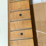 Mástil arce Fender Squier
