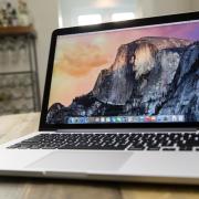 """Macbook pro 13"""" Retina (2 Años de Garantía)"""