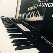 NOVATION LAUNCHKEY 49MK2, teclado controlador USB