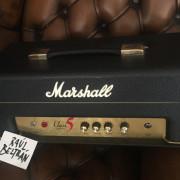 Marshall Class 5 cabezal