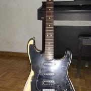 Vendo Fender Stratocaster