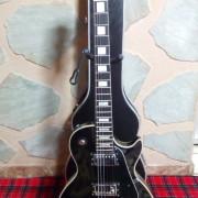Guitarra Telestar Les Paul 1983