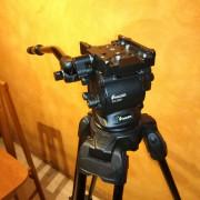 Tripode video professional