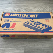 Elektron Machinedrum SPS-1