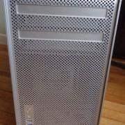 Mac Pro 5.1 3.46/6 núcleos/16GB RAM SSD/HDD/NVIDIA/1AÑO GARANTIA