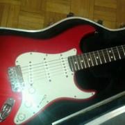 Fender Stratocaster American Standar