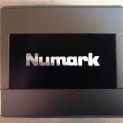 Numark Stereo IO audio interface