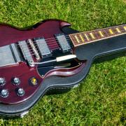 Gibson SG modelo 2 AC