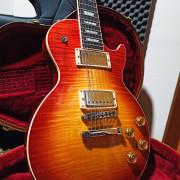 Gibson Les Paul Standard 7 Cuerdas 2016 Ltd. Edition 300 Uds.