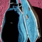 Estuche violonchelo/bajo acústico (Reservado)