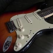 Fender Stratocaster USA Deluxe 2006