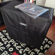 Cubierta/funda pantalla (slip cover) mesa boogie 4x12 traditional straight
