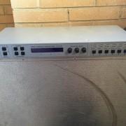 Vendo Procesador Sonido Xtreme XTDP 26