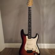Fender Stratocaster Plus usa del 90
