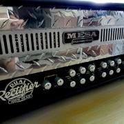 Mesa Boogie Dual rectifier multiwatt 2015 Nuevo + Valvulas