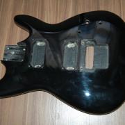Cuerpo Ibanez Radius 540 R-HH (pre-Satriani)