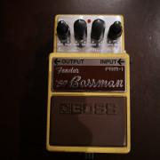 Fender 59 Bassman.