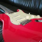 Fender Stratocaster Mark Knopfler