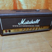 MARSHALL JCM800 MK II SUPERBASS 100 1992 MODEL (CAMBIOS DENTRO)