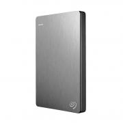 Pareja discos duros externos Seagate Slim 1TB