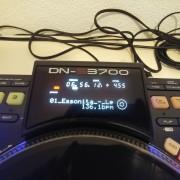 Equipo dj 2x cdj S3700 Y DJM 250